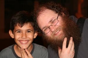 Beard Buddies